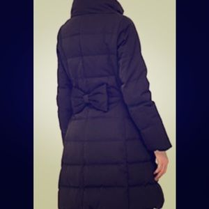 NWT Authentic Kate Spade Coat